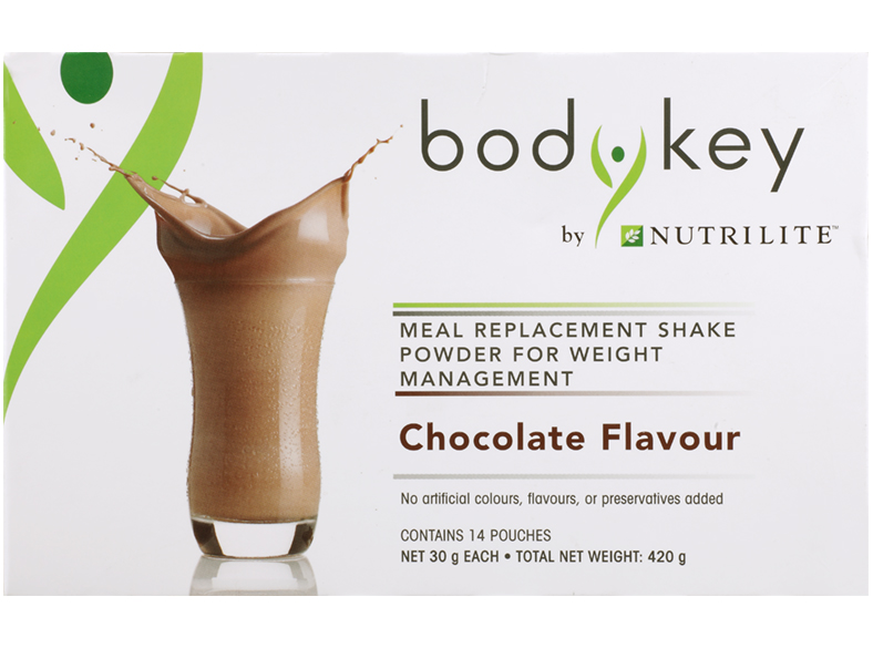 BodyKey Meal Replacement